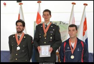 Winnaar NMK Halve Marathon 2013