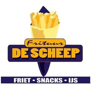 FrituurDeScheep
