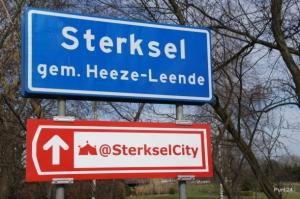 Sterksel omgedoopt in SterkselCity - Heeze24 - 20150307_02