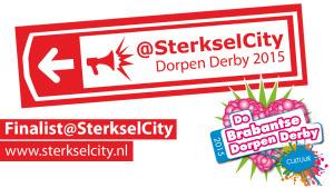DorpenDerby@SterkselCity