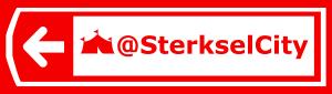 Logo @SterkselCity ORIGINEEL zonder datum